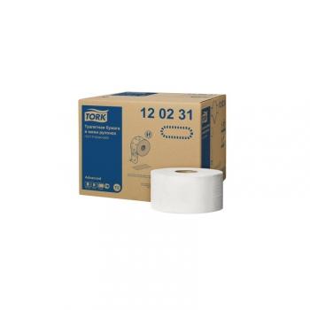 Туалетная бумага Tork Advanced mini, 2-сл.,170 м. Арт. 120231