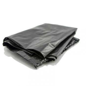 Мешки для мусора 160 л. 90*110см ПВД 60мкм