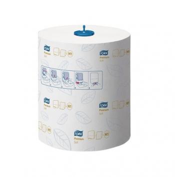 Полотенца бумажные Tork Matic Premium Soft, 100 м. Арт. 290016