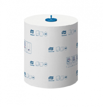 Полотенца бумажные Tork Matic Universal, 280 м. Арт. 290059