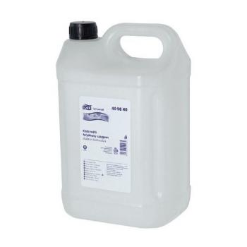 Мыло-крем жидкое Tork в канистре, 5 л. Арт. 409840