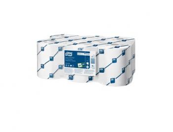 Полотенца бумажные Tork для сенсер. дисп-ра 19,5 см. Арт. 471113