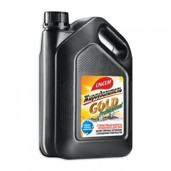 Чистящее средство для плит Unicum Gold,  3 л