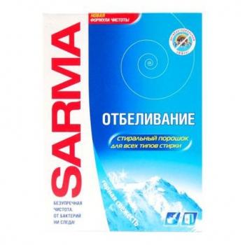 """СМС НК """"САРМА"""" Горная свежесть, 400 г"""
