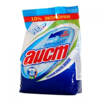Стиральный порошок - СМС АИСТ «АВТОМАТ», 2,4 кг