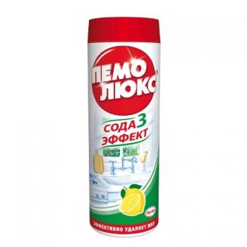 Средство чистящее «Пемолюкс» 480 г Лимон