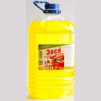 Универсальное моющее средство ЗОСЯ  5 л, Цитрус