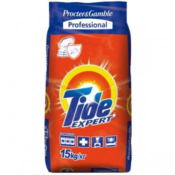 """СМС """"Tide"""" автомат Эксперт Альпийская свежесть, 15 кг"""