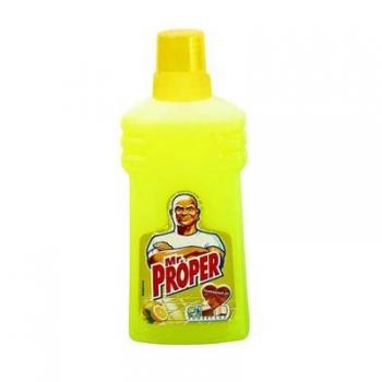 """Средство моющее """"Мистер Пропер"""" Лимон, 500 мл"""