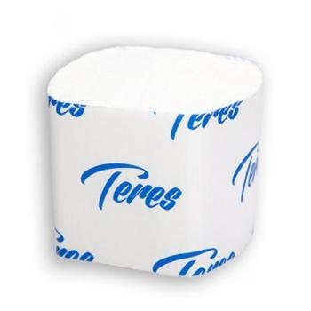 Туалетная бумага  Комфорт листовая, 2-сл., 250 л. Арт. Т-0070