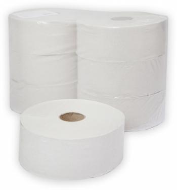 Туалетная бумага Эконом maxi, 1сл., 480м. Арт. Т-0015