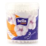 Палочки ватные «Bella» (Белла) 100шт., стакан