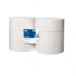 Туалетная бумага Tork Universal big roll, 1-сл., 525 м. Арт. 120195