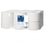 Туалетная бумага Tork Universal mini, 1-сл., 200 м. Арт. 120197