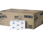 Полотенца бумажные листовые Tork Xpress Advanced, 136 л. Арт. 120288