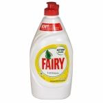 """Жидкость для посуды """"Fairy"""" (ФЕЙРИ) 450 мл Лимон"""