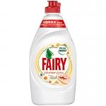 """Жидкость для посуды  """"Fairy"""" (ФЕЙРИ) 450 мл Ромашка"""