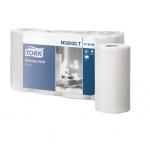 Полотенца бумажные «Tork» для кухни 2сл., 4шт. Арт. 473498