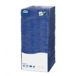 Салфетки бумажные «Tork» Universal, 500 л., 1- сл., синие. Арт. 478667