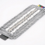 Моп для мытья пола Vileda ТРИО УльтраСпид Про 40 см арт. 524820