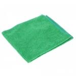 Салфетки Микрофибра, 29*29 см, 50 шт, Зеленые
