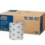Полотенца бумажные Tork Matiс 150 м арт. 120067