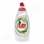 """Жидкость для посуды  """"Fairy"""" (ФЕЙРИ) 900 мл Яблоко"""