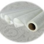 Скатерть бумажная ламинированная «Tork», белая. Арт. 474633