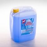 Средство для чистки стекол «HELP» Свежесть озона, 5 л