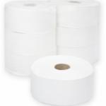 Туалетная бумага Комфорт maxi, 2сл., 250 м. Арт. Т-0082