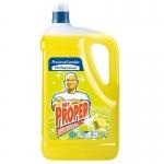 """Средство чистящее """"Мистер Пропер"""" Лимон, 5 л"""