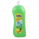 """Средство для посуды """"Адриоль"""" Лимон, 850 мл."""