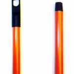 Рукоятка пластиковая ударопрочная 1.2 м с резьбой