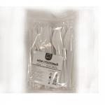 """Платки бумажные """"Вива"""" 2 сл., 10 л"""