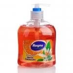 Мыло жидкое «Минута» Цветы апельсина, 500 г