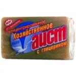 Мыло хозяйственное 72%, 150 гр. «Аист»