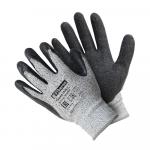 Перчатки Fiberon со стекловолокном с латекс. текстур. покр-ем XL (10))