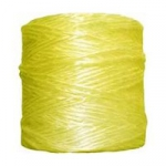 Шпагат желтый 1.0 ТЕКС 1600