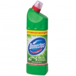 Чистящее средство «ДОМЕСТОС» 1 л Хвойная свежесть