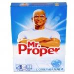 """Средство моющее """"Мистер Пропер"""" с отбеливанием 400 г (порошок)"""