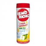 Средство чистящее «Пемолюкс» 480 г Яблоко