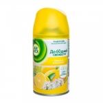 Освежитель Air Wick Лимон и женьшень сменный баллон, 250 мл