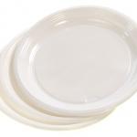 Набор тарелок 20.5 см 10 шт, 860 наборов