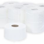 Туалетная бумага Комфорт mini, 2сл., 120 м. Арт. Т-0040