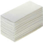 Полотенца бум. листовые, 1 сл., 250л., V-складка Т-0200
