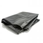 Мешки для мусора 120 л 70*110см ПВД 40мкм 1-й сорт
